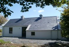 Cottage Renovation - design by award winning practice Cox Power Architects, Westport, Co. Mayo Contact us on 098 26180
