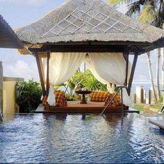 Cool pool :)