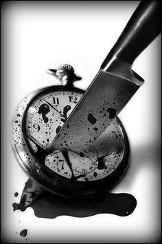 Il destino ha la sua puntualita'...
