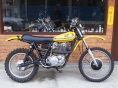 SR500 VMX
