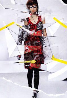 Illustrated Fashion