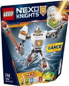 Lance - Lego - Lego - Sets de Construcción - Sets de Construcción JulioCepeda.com