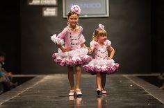 Desfile infantil – Pasarela Flamenca Jerez 2015 | Moda Flamenca - Flamenco.moda