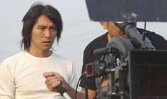 Director - Stephen Chow Stephen Chow, Chow Chow, Man Candy, Filmmaking, Cinema, Movie, Pickling, Movies, Cinematography