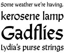 Volker picks Alexander Quill by Jim Rimmer, published by Canada Type → November 2012 #fontshop #fonts