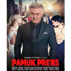 Film Gündemi: Pamuk Prens (2016) #PamukPrens #yerlifilm #Komedi 7 Ekim 2016 günü gösterime girdi.