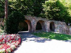 Het Valkhof park