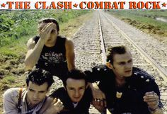 London Calling Crowdfunding Lessons From The Clash via Haiku Deck