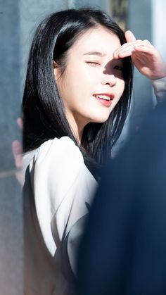 Best KPop Solo Artist| Love IU | I Love KPop IU | #BestKpopFemaleArtists#Top10KPopFemaleSingers #PrettyKPopGrils #BeautifulKpooGirls #LovelyKoreanStars #KPop #IU Korean Star, Korean Girl, Asian Girl, Korean Actresses, Actors & Actresses, Korean Beauty, Asian Beauty, Iu Twitter, Iu Fashion