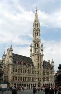 Grand Place of Brussels, Belgium - Bing Images