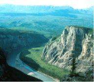 Nahanni National Park Northwest Territories