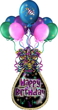 - Happy Birthday Myspace Comments and Myspace Glitter Graph. - AllieKatzGraphics… – Happy Birthday Myspace Comments and Myspace Glitter Graphics! Happy Birthday Wishes Images, Happy Birthday Celebration, Happy Birthday Flower, Happy Birthday Pictures, Birthday Wishes Cards, Happy Birthday Greetings, Celebration Balloons, Celebration Gif, Happy Birthday Wishes Sister
