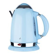 Lakeland Pastel Blue Jug Kettle - From Lakeland
