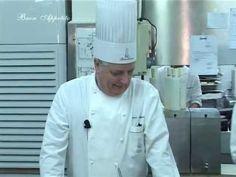 Buon Appetito.Tv - Maestro Iginio Massari prepara Torta Meringhetta