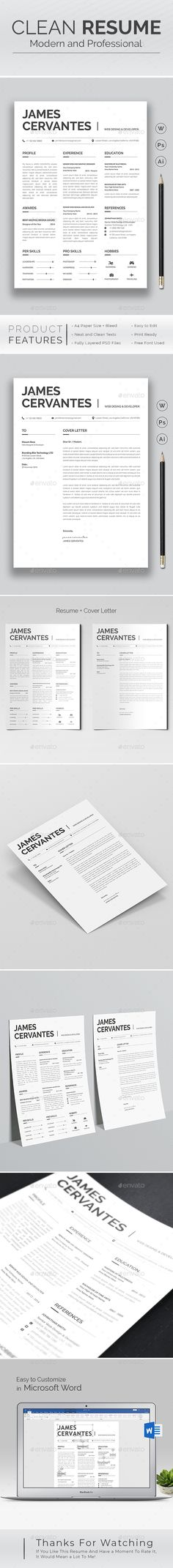 Resume 3014 best Resume Templates images on