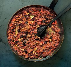 NYT Cooking: Picadillo