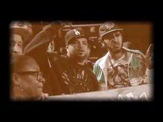 Kokane & Larry Live (DJ Dez & DJ Butter)- A Piece Of The Action (Theme) @Kokaneofficial | Soul Central TV