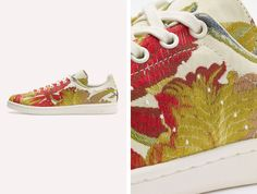 Adidas Stan Smith x Pharrell Williams Jacquard CR Price  £129.00 Launch   30th May 35d30bfb0