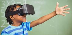 When I wrote about my high hopes for edtech back in August, student-created virtual reality was near the top of my list. I envisioned students incorporating guided VR into presentations, and creating augmented reality-triggered videos to explain their learning. Since then, VR has taken off in popula