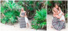 GRAND BAHIA PRINCIPE FAMILY SESSION | CARRIE & JAY | darionbalfour.com