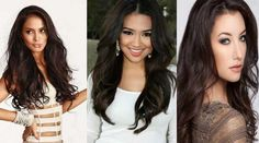 Hair Color For Filipino Including Skin Tone With Expert Tips