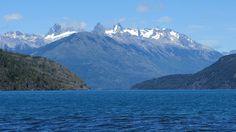 Lago Puelo, Chubut, Argentina - (c) PabloGimenez.com