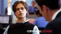 Criminal minds...like this t.v. show...dont watch much television.