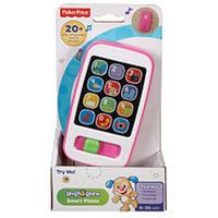 Fisher-Price Laugh & Learn Smart Stages Smart Phone - Pink