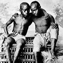 In 1807 the slave trade was abolished in Britain, and in 1834 slavery itself was abolished throughout the British Empire - largely due to the work of William Wilberforce. In 1804 an independent Black African nation was established in Haiti - marking the end of slavery in the West Indies and Africa.