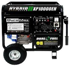 3 Best DuroMax Generator - DuroMax Generator Review