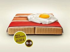 Smart Advertising By B Hotels