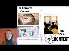 T4 Context of Action Research - YouTube