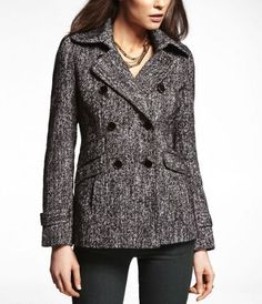EXPRESS: Gift Ideas: Give the Gift of Style - Shop Express Clothing #ExpressHoliday