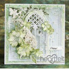Gallery - Heartfelt Creations