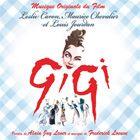 Achat CD Musiques de films Gigi