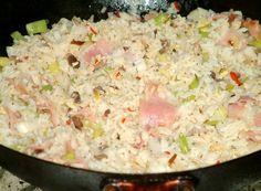 Deze+bereidingswijze+van+nasi+benaderen+de+smaak+van+echte+chinese+nasi+goed.  Zien+ook+mijn+recept:+Variatie+op+bami+van+de+chinees