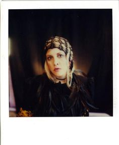 Awesomely, Stevie Nicks Prepares Gallery Exhibition of Her Selfies | SPIN | Music News