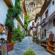 Amasya Türkiye