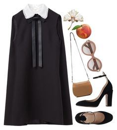 """""""• Valentino •"""" by mywayoflife ❤ liked on Polyvore featuring Valentino"""