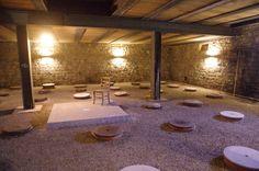 The Amphora Cellar (Marani) of Josko Gravner