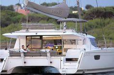 Catamaran Fountaine Pajot 2016 Mykonos