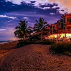 Vero Beach Nightlife by Austin Russell. #verovine #verobeach