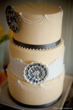 Самый красивый свадебный торт (31) (467x700, 157Kb)
