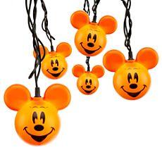 Disney Mickey Mouse Pumpkin Light Set (as of 8/17/2015)