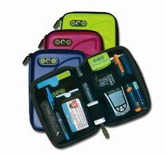 diabetes bags for teens | Making Diabetes that little easier! Diabetes Kit and Cool Bags | PRLog