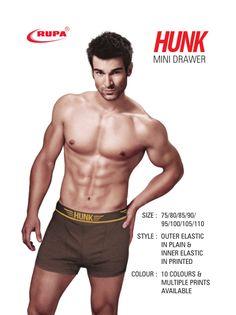 eca4f919882 Make Your Weekdays Comfortable With Hunk Drawer.  RupaFrontline   YehAaramKaMamlaHai Shop Now  https