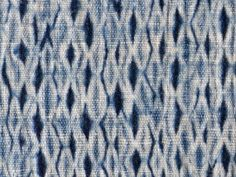 MOKUME SHIBORI VARIATION . HANDSPUN, HANDWOVEN COTTON  VAT-DYED IN BOTANICAL INDIGO  PROBABLY ARIMATSU, LATE 19C/EARLY 20C