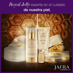 Adquiere Royal Jelly únete al club de mujeres que consentimos e hidratados nuestro cuerpo. #jafra #Ajafracosmetics  www.myjafra.com/angelicaavila