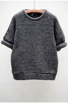 Oversized Sweatshirt by 10 Crosby Derek Lam Repin & Follow my pins for a FOLLOWBACK!