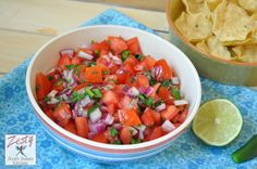 . Pico de Gallo and a book review. Goes well with sea food recipes or steak or even as side for bread like chapathi .Zesty South Indian Kitchen